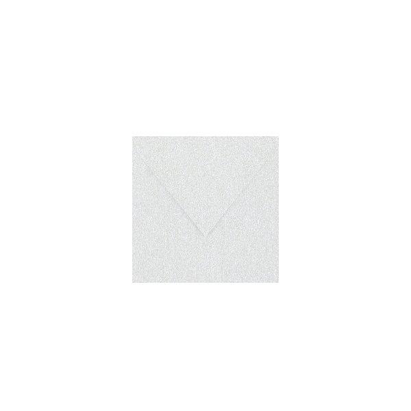 Envelope para convite | Quadrado Aba Bico Color Plus Metálico Aspen 15,0x15,0