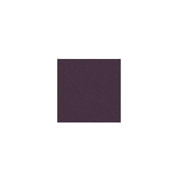 Envelope para convite | Quadrado Aba Bico Color Plus Mendoza 15,0x15,0