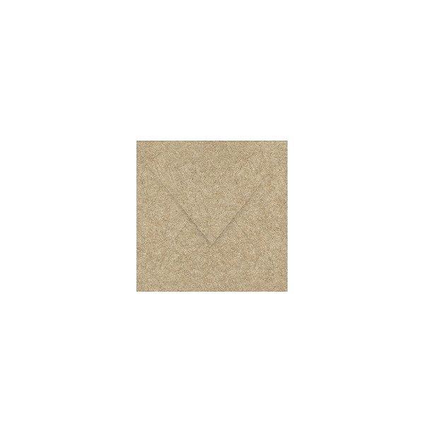 Envelope para convite | Quadrado Aba Bico Kraft 15,0x15,0