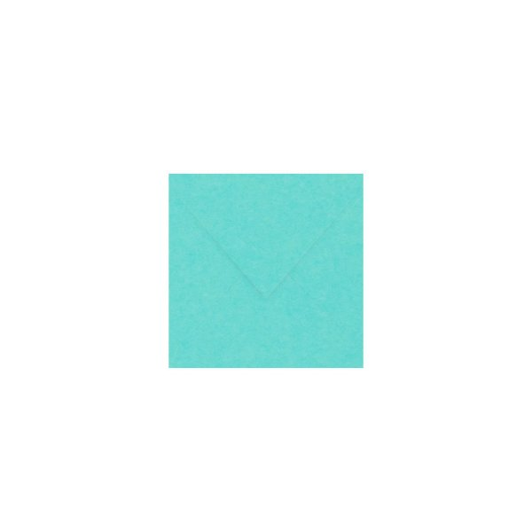 Envelope para convite | Quadrado Aba Bico Color Plus Aruba 21,5x21,5