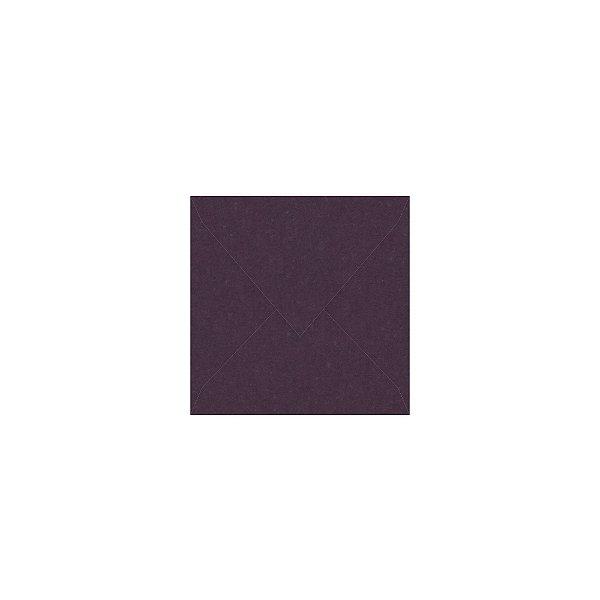 Envelope para convite | Quadrado Aba Bico Color Plus Mendoza 21,5x21,5