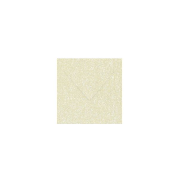 Envelope para convite | Quadrado Aba Bico Color Plus Metálico Majorca 21,5x21,5