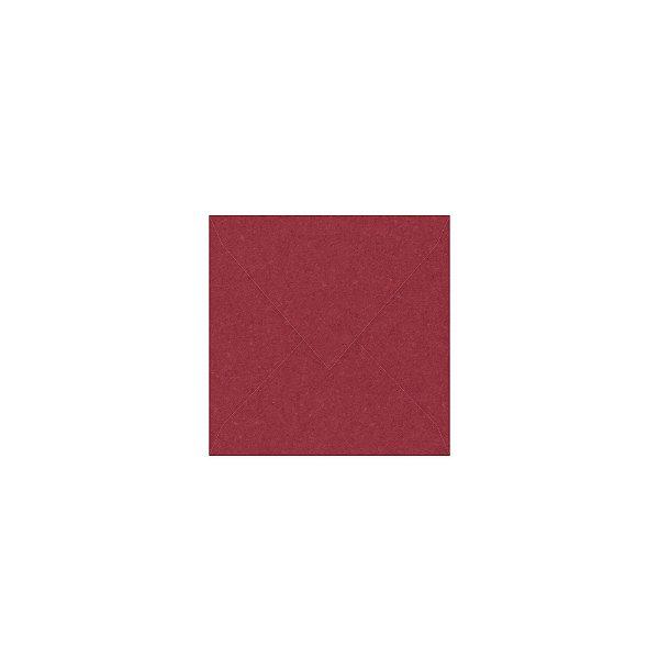 Envelope para convite | Quadrado Aba Bico Color Plus Pequim 21,5x21,5