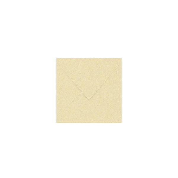 Envelope para convite | Quadrado Aba Bico Color Plus Sahara 21,5x21,5