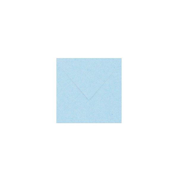Envelope para convite   Quadrado Aba Bico Color Plus Santorini 21,5x21,5