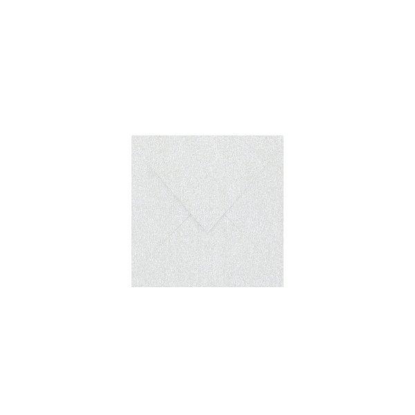 Envelope para convite | Quadrado Aba Bico Color Plus Metálico Aspen 25,5x25,5