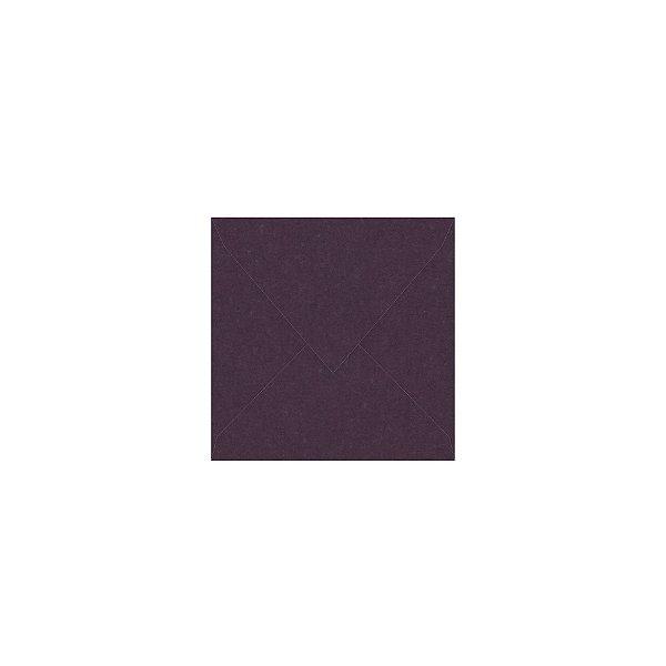 Envelope para convite | Quadrado Aba Bico Color Plus Mendoza 25,5x25,5