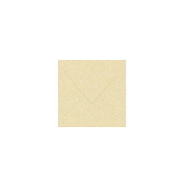Envelope para convite | Quadrado Aba Bico Color Plus Sahara 25,5x25,5