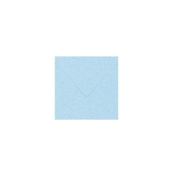 Envelope para convite | Quadrado Aba Bico Color Plus Santorini 25,5x25,5