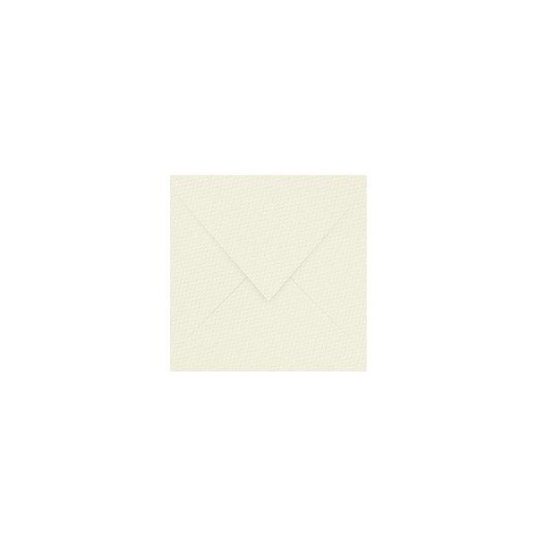 Envelope para convite | Quadrado Aba Bico Markatto Finezza Avorio 25,5x25,5