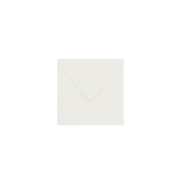 Envelope para convite | Quadrado Aba Bico Markatto Finezza Naturale 25,5x25,5