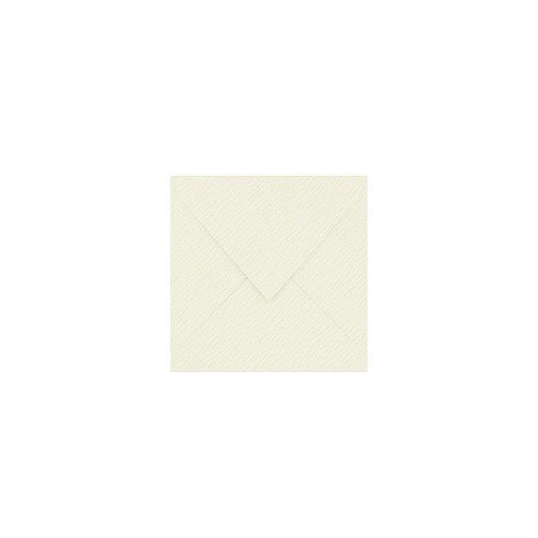 Envelope para convite | Quadrado Aba Bico Markatto Stile Avorio 25,5x25,5