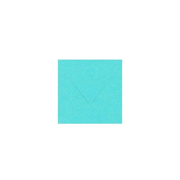 Envelope para convite | Quadrado Aba Bico Color Plus Bahamas 8,0x8,0