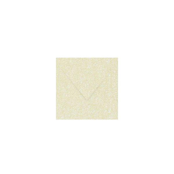 Envelope para convite | Quadrado Aba Bico Color Plus Metálico Majorca 8,0x8,0