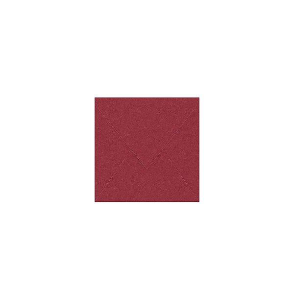 Envelope para convite | Quadrado Aba Bico Color Plus Pequim 8,0x8,0