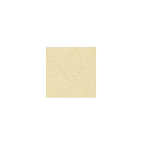 Envelope para convite | Quadrado Aba Bico Color Plus Sahara 8,0x8,0