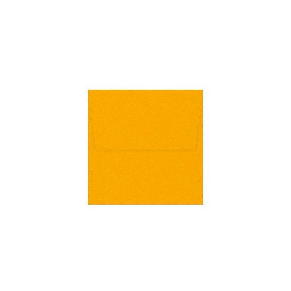 Envelope para convite | Quadrado Aba Reta Color Plus Jamaica 10,0x10,0