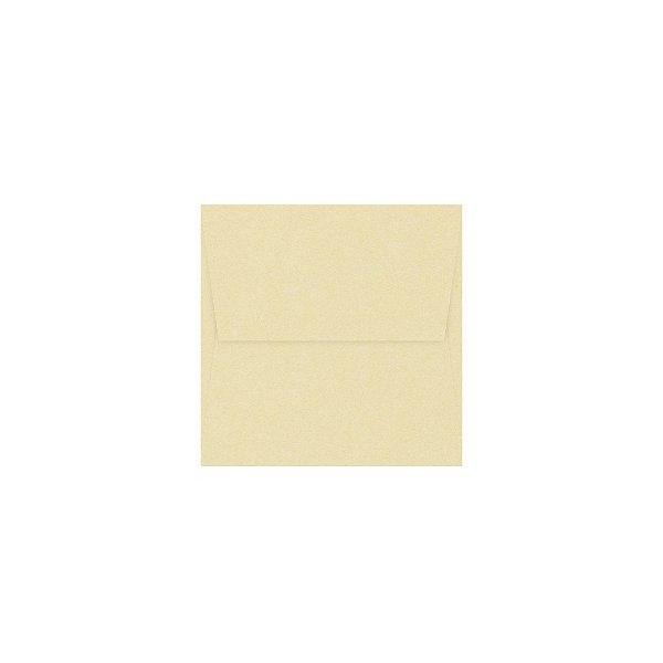 Envelope para convite | Quadrado Aba Reta Color Plus Sahara 10,0x10,0