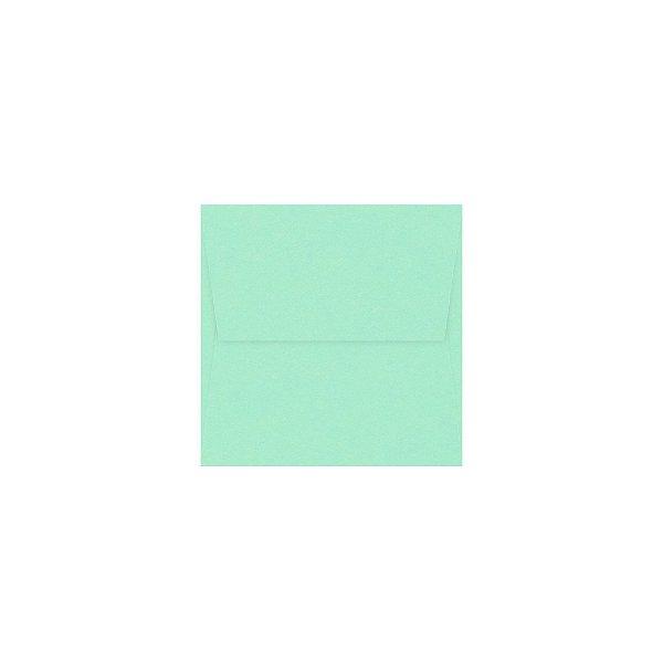 Envelope para convite | Quadrado Aba Reta Color Plus Tahiti 10,0x10,0