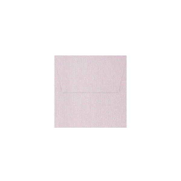 Envelope para convite | Quadrado Aba Reta Color Plus Metálico Ibiza 13,0x13,0