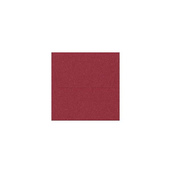 Envelope para convite | Quadrado Aba Reta Color Plus Pequim 13,0x13,0