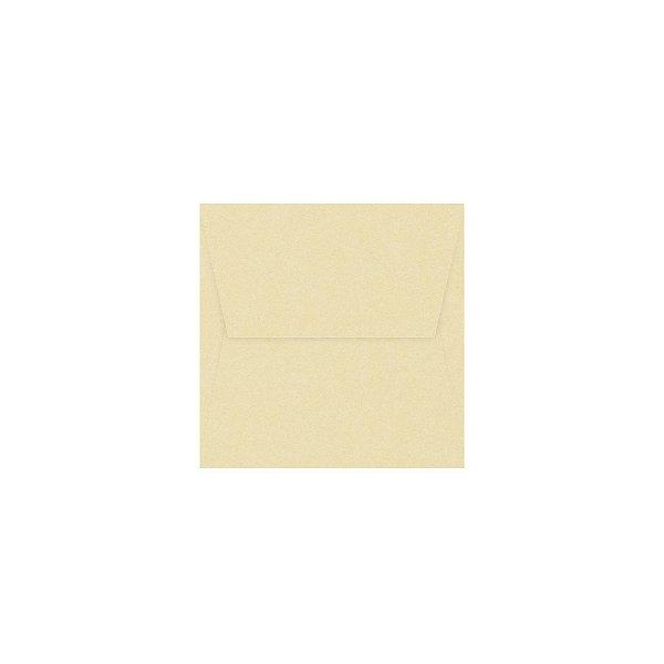 Envelope para convite | Quadrado Aba Reta Color Plus Sahara 13,0x13,0