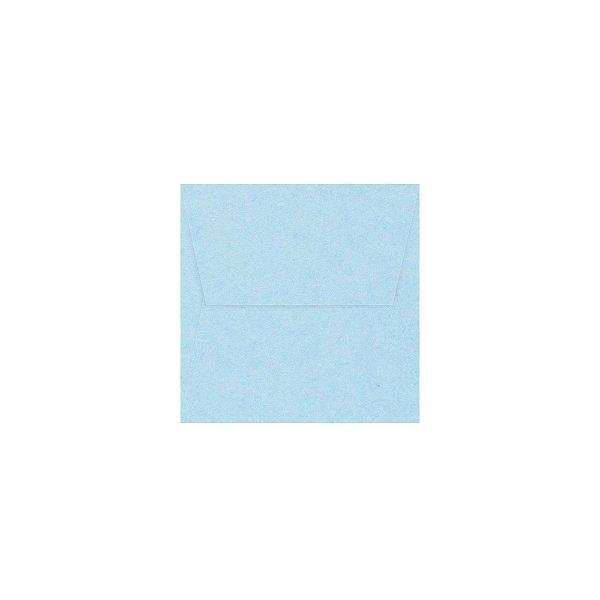 Envelope para convite   Quadrado Aba Reta Color Plus Santorini 13,0x13,0