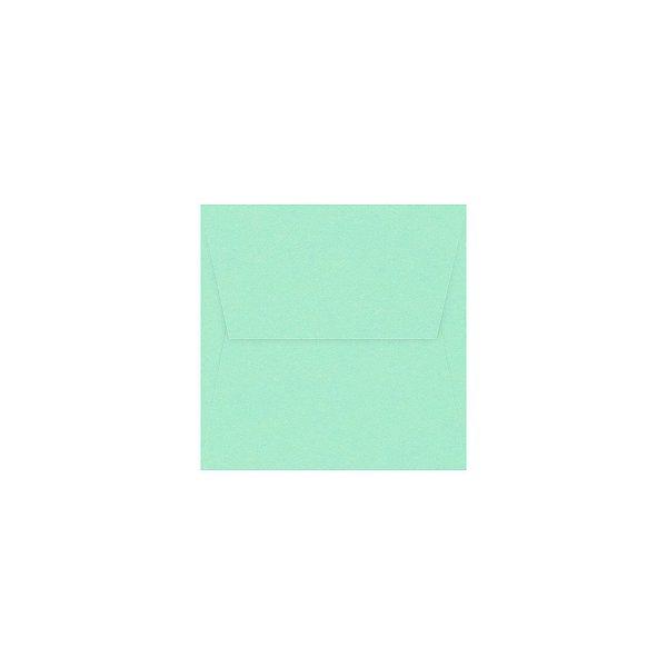 Envelope para convite | Quadrado Aba Reta Color Plus Tahiti 13,0x13,0