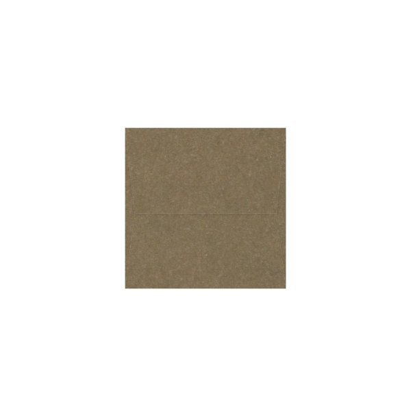 Envelope para convite | Quadrado Aba Reta Color Plus Havana 15,0x15,0