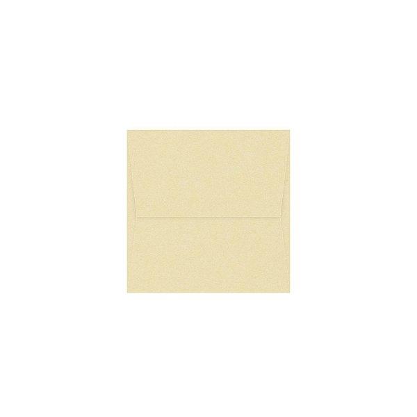 Envelope para convite | Quadrado Aba Reta Color Plus Sahara 15,0x15,0