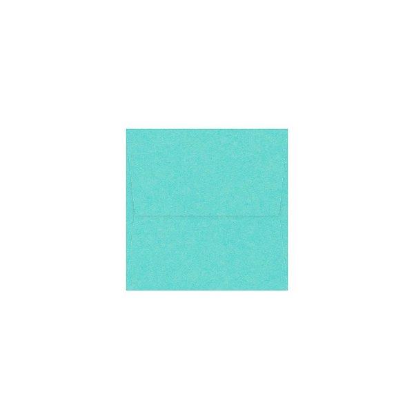 Envelope para convite | Quadrado Aba Reta Color Plus Aruba 21,5x21,5