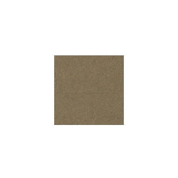 Envelope para convite | Quadrado Aba Reta Color Plus Havana 21,5x21,5