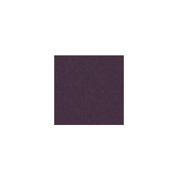 Envelope para convite | Quadrado Aba Reta Color Plus Mendoza 21,5x21,5
