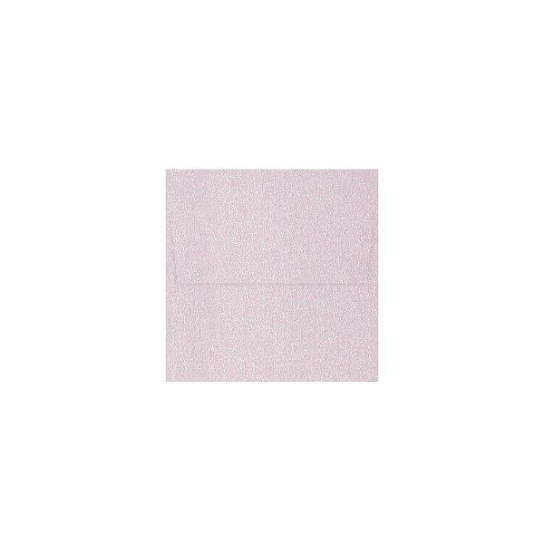 Envelope para convite | Quadrado Aba Reta Color Plus Metálico Ibiza 21,5x21,5