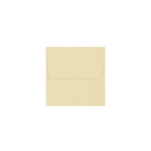Envelope para convite | Quadrado Aba Reta Color Plus Sahara 21,5x21,5