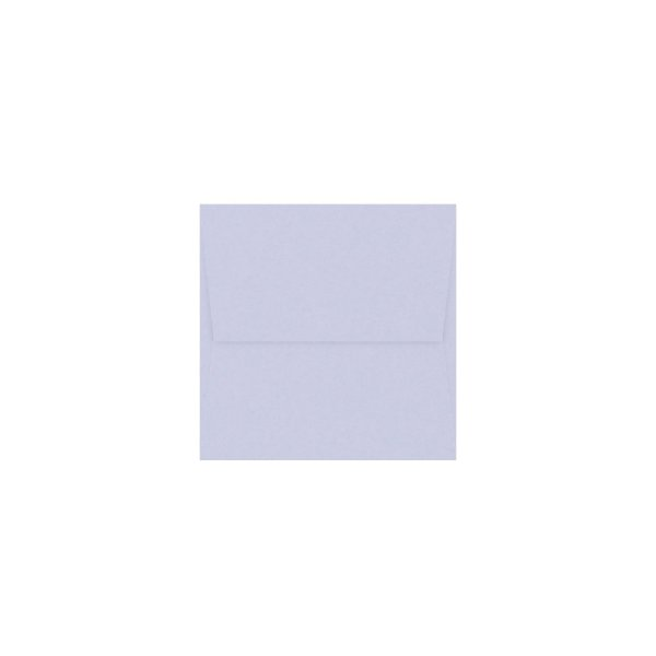 Envelope para convite | Quadrado Aba Reta Color Plus São Francisco 21,5x21,5
