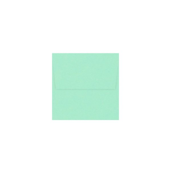 Envelope para convite | Quadrado Aba Reta Color Plus Tahiti 21,5x21,5