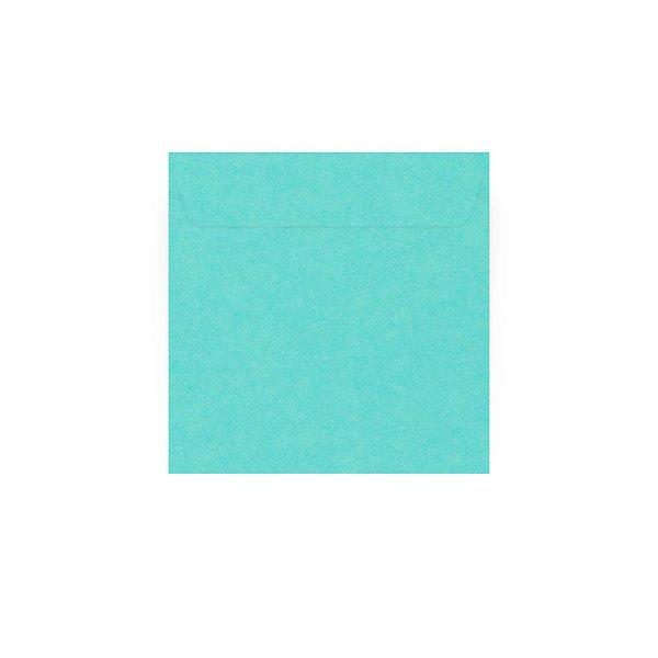 Envelope para convite | Quadrado Aba Reta Color Plus Aruba 24,0x24,0