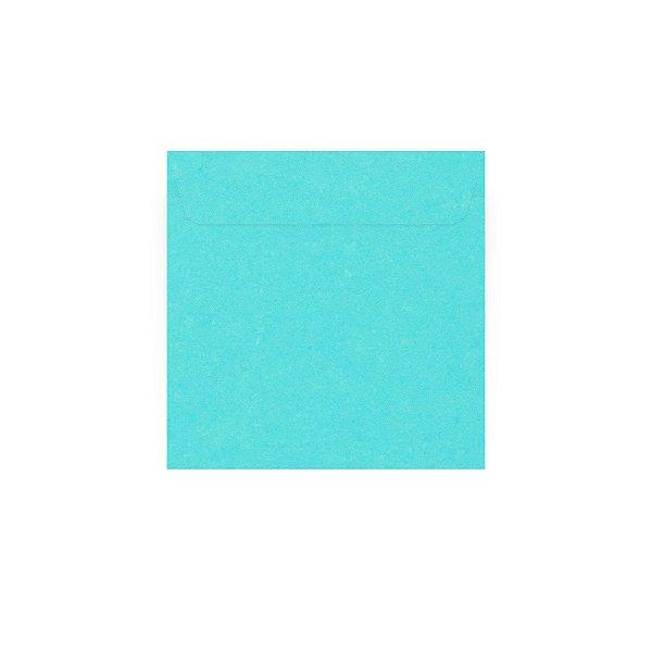 Envelope para convite | Quadrado Aba Reta Color Plus Bahamas 24,0x24,0