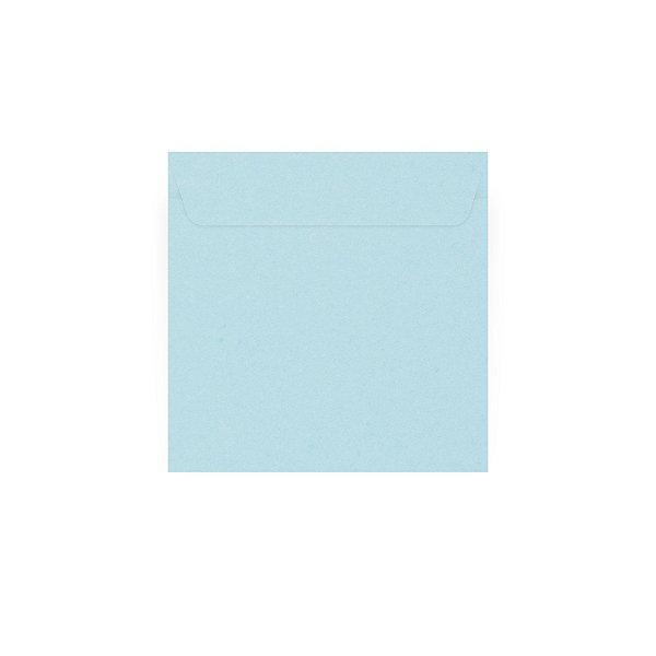 Envelope para convite | Quadrado Aba Reta Color Plus Paris 24,0x24,0