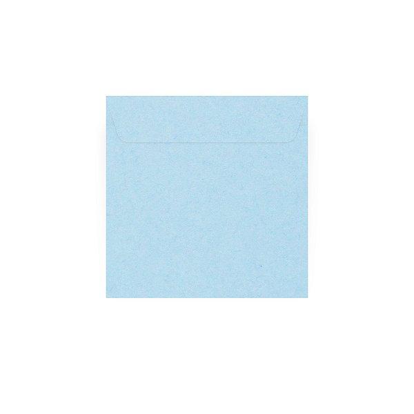 Envelope para convite | Quadrado Aba Reta Color Plus Santorini 24,0x24,0