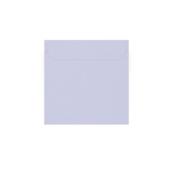 Envelope para convite | Quadrado Aba Reta Color Plus São Francisco 24,0x24,0