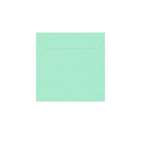 Envelope para convite | Quadrado Aba Reta Color Plus Tahiti 24,0x24,0