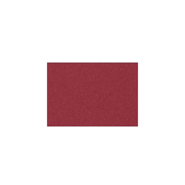 Envelope para convite   Retângulo Aba Bico Color Plus Pequim 11,0x16,0
