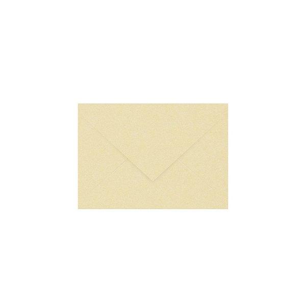 Envelope para convite | Retângulo Aba Bico Color Plus Sahara 11,0x16,0
