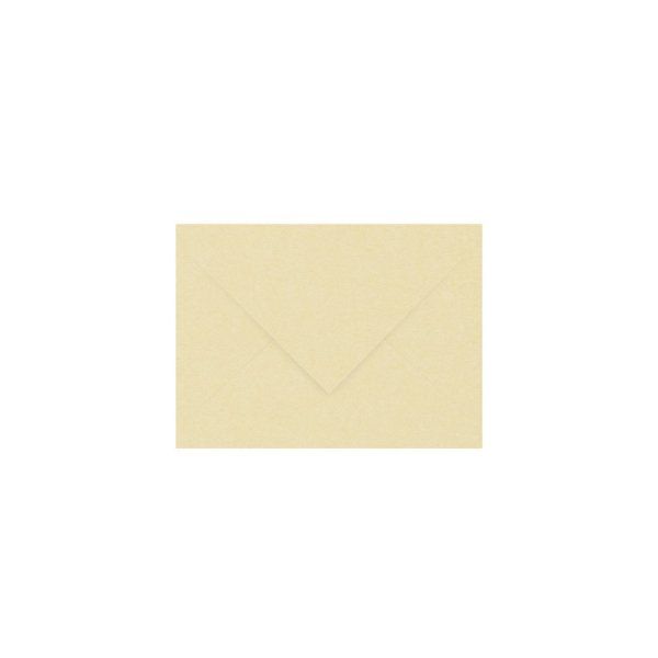Envelope para convite | Retângulo Aba Bico Color Plus Sahara 16,5x22,5