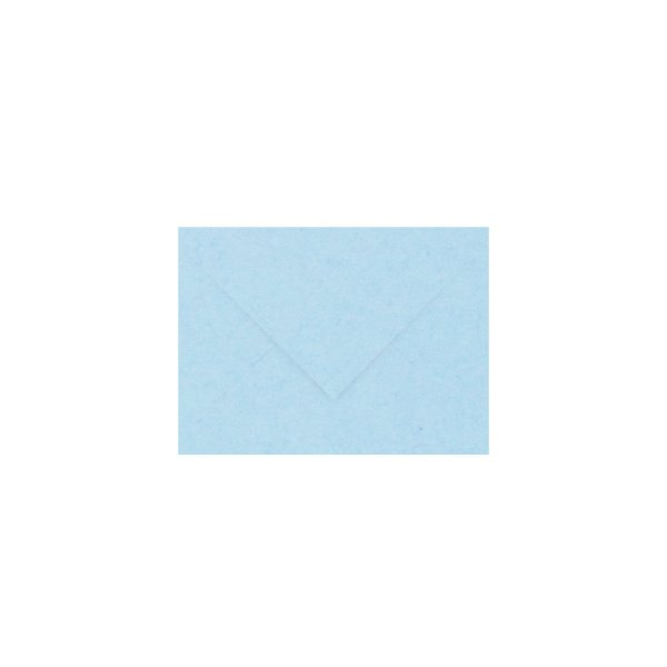 Envelope para convite   Retângulo Aba Bico Color Plus Santorini 16,5x22,5