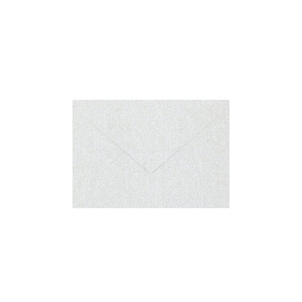 Envelope para convite | Retângulo Aba Bico Color Plus Metálico Aspen 20,0x29,0