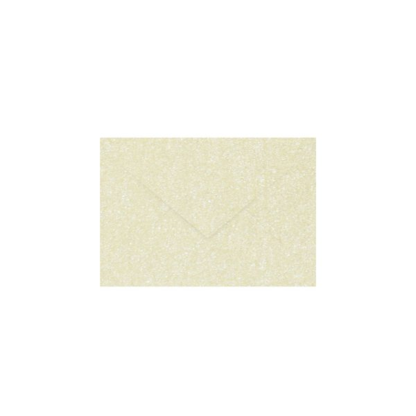 Envelope para convite | Retângulo Aba Bico Color Plus Metálico Majorca 20,0x29,0