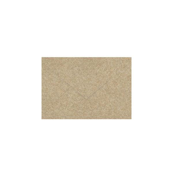 Envelope para convite   Retângulo Aba Bico Kraft 20,0x29,0